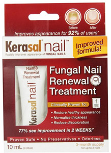 Kerasal Nail Reviews Does It Really Work